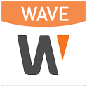 Wisenet WAVE icon