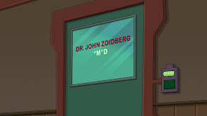 The Tip of the Zoidberg thumbnail