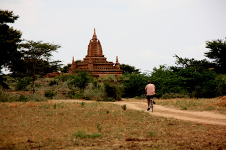 Photo: Year 2 Day 57 - On the Way to Another Temple