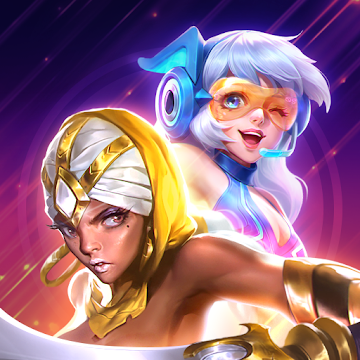 Dungeon Hunter Champions sur mobiles et tablettes Android