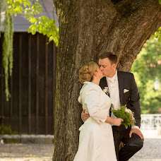 Wedding photographer Birgit Fechner (birgitfechner). Photo of 26.08.2015