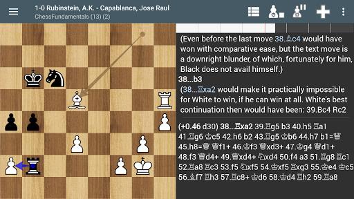 Chess PGN Master 2.7.0 screenshots 5