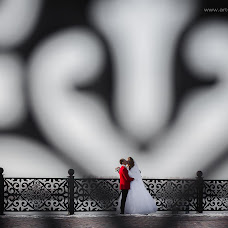 Wedding photographer Aleksandr Borschev (AlexandrBorschev). Photo of 09.11.2014