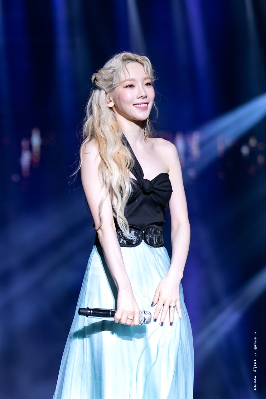 taeyeon gown 31