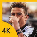 Paulo Dybala Wallpapers : Lovers forever icon