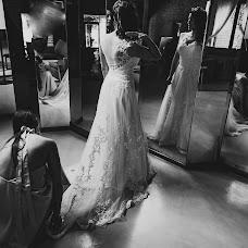 Hochzeitsfotograf Pablo Andres (PabloAndres). Foto vom 15.05.2019