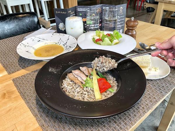 X Dining艾克斯義式餐酒館成大巷弄內的義式質感餐廳 台南東區|台南餐酒館|巷弄美食