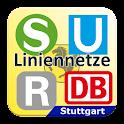 LineNetwork Stuttgart icon