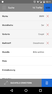 BMWBörse.at – Miniaturansicht des Screenshots
