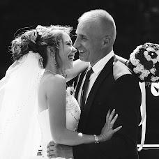 Wedding photographer Misha Dyavolyuk (miscaaa15091994). Photo of 28.08.2017