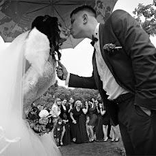 Wedding photographer Gelena Afanaseva (geka913). Photo of 12.06.2016