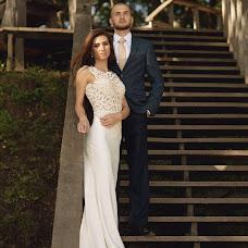 Wedding photographer Stepan Skhukhov (StepanSukhov). Photo of 13.09.2016