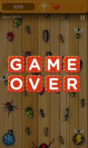 Bug Smasher 132.0.20200721 screenshots 9