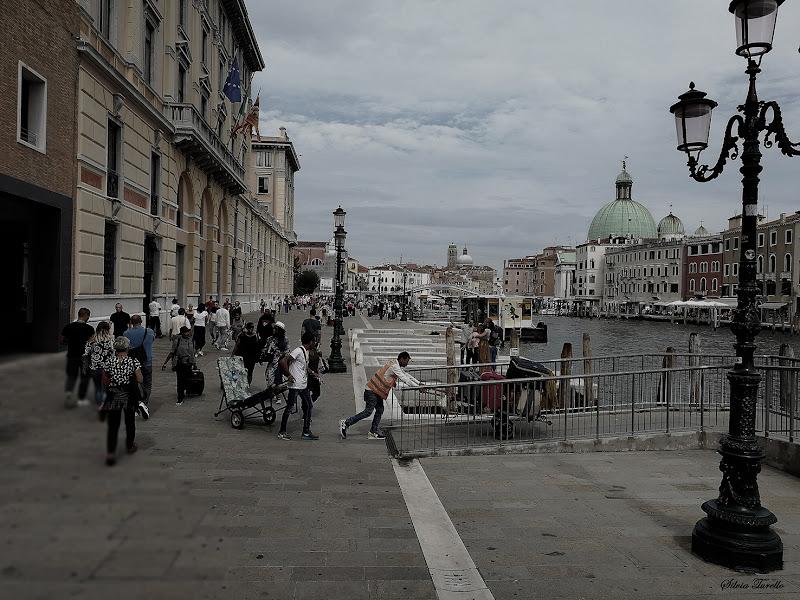 Strade a Venezia di Silvia1990