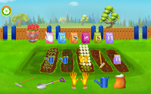 Summer Garden Family Yards- screenshot thumbnail