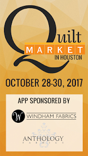 Quilt Market Houston 2017- screenshot thumbnail