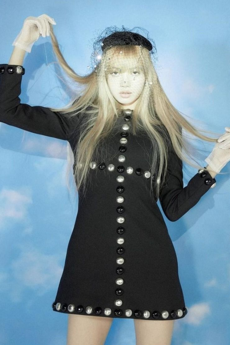 lisa black 10