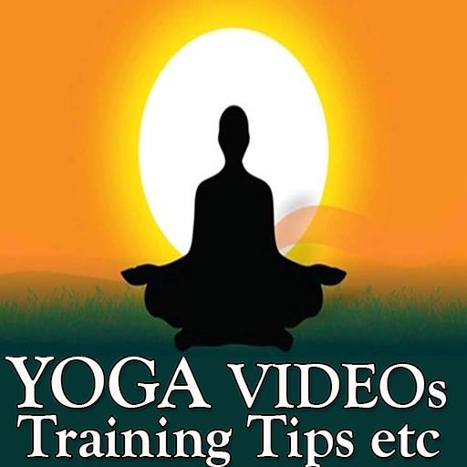 Yoga VIDEOs Tips Training Guide App - แอปพลิเคชันใน Google Play