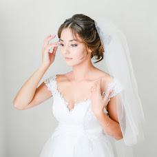 Wedding photographer Denis Khannanov (Khannanov). Photo of 29.04.2018