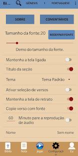 葡萄牙語和英語聖經