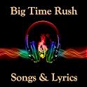 Big Time Rush Songs & Lyrics icon