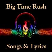 Big Time Rush Songs & Lyrics