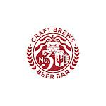 Logo for No.3 Craft Brews & Beer Bar