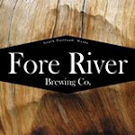 Logo for Fore River Brewing Company