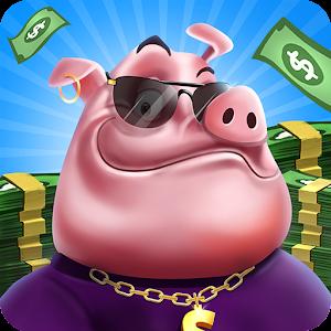 Tiny Pig MOD APK 1.9.0 (Mega Mod)