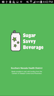 Sugar Savvy Beverage- screenshot thumbnail
