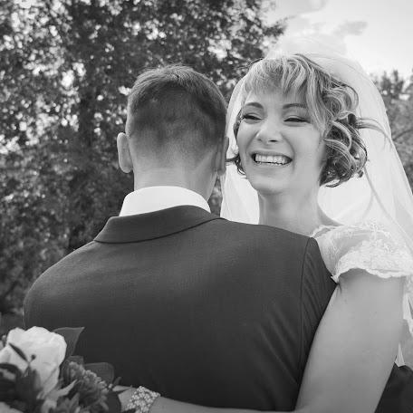 Wedding photographer Maksim Zhuravlev (MaryMaxPhoto). Photo of 04.12.2015