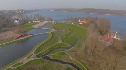 Danish Landmarks in VR preview