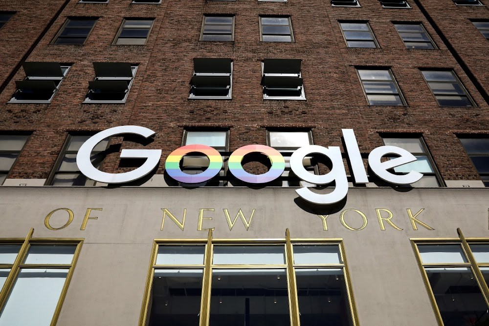 Google appeals France's €500m fine in copyright dispute - Business Day