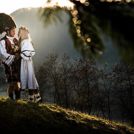 Wedding photographer Luca Cosma (LUCAFOTO). Photo of 30.11.2017