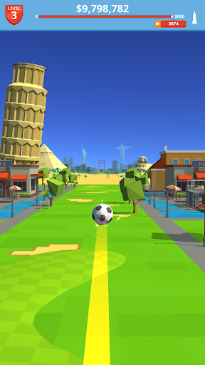 Soccer Kick 1.9.0 DreamHackers 4