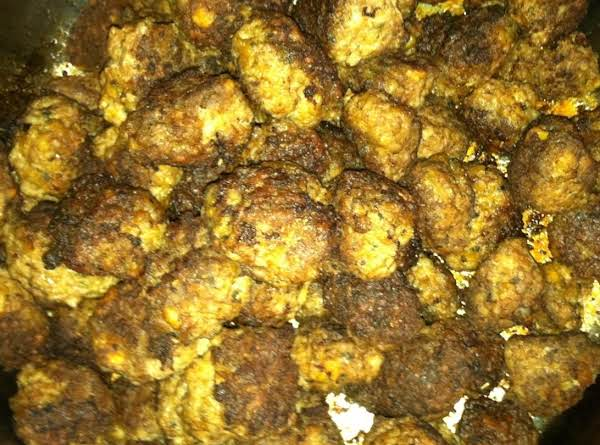 We Love The Meatballs! Xo