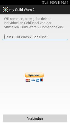 my Guild Wars 2