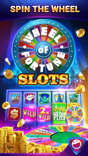 GSN Casino: Free Slot Games screenshot 2