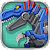 Robot Dino T-Rex Attack file APK for Gaming PC/PS3/PS4 Smart TV