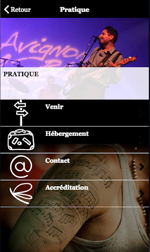 Avignon Blues Festival|玩娛樂App免費|玩APPs