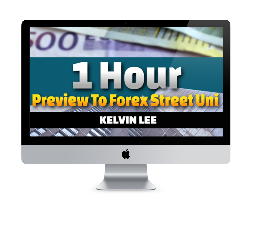 Kelvin lee forex