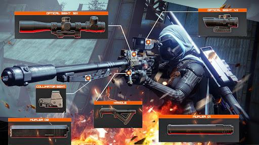 3D Sniper Shooter Legend 1.1.2 screenshots 1
