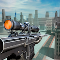 Alpha Sniper Shooting Mission icon
