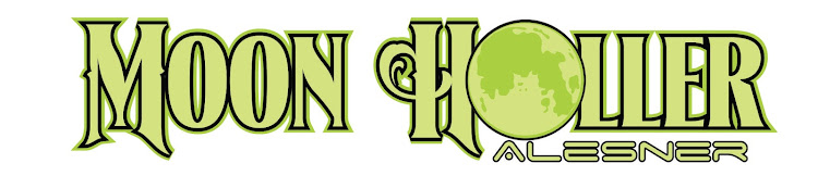 Logo of Southern Brewing Moon Holler Alesner