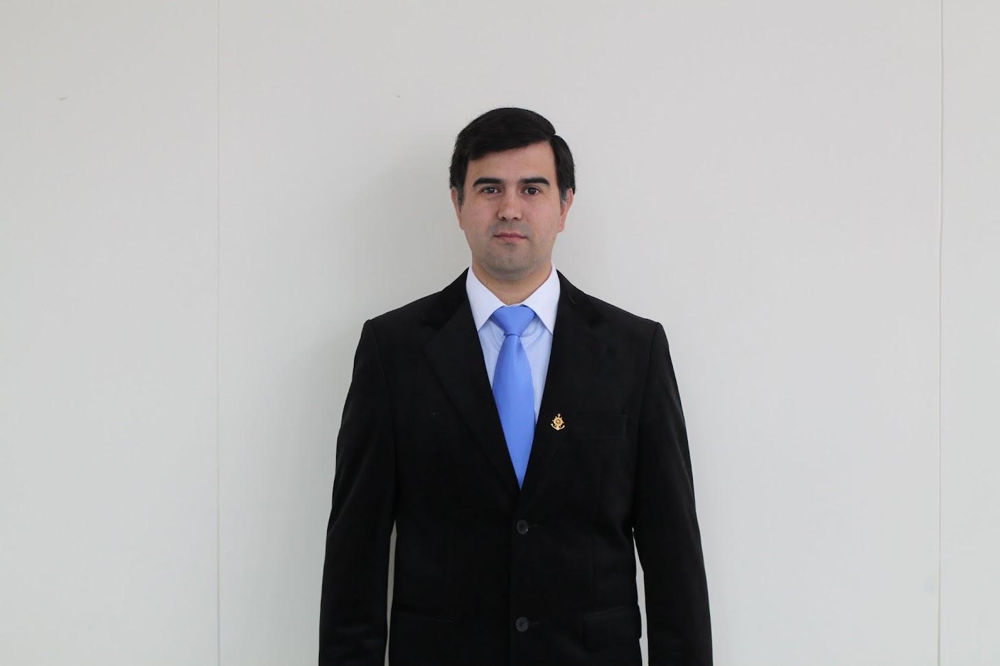 Marcelo Saldivia Andrade