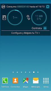 Mi Movistar screenshot 01