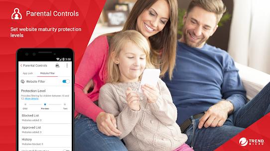 Mobile Security & Antivirus Baixar Última Versão – {Atualizado Em 2021} 5