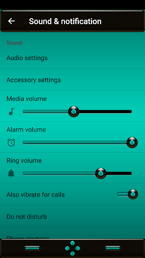 MINOR Xperia Theme