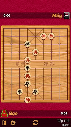 Cu1edd Tu01b0u1edbng Khu00f3 Nhu1ea5t - Co Tuong Offline (no online) 2.4.3 screenshots 3