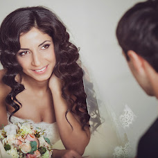Wedding photographer Katerina Muraveva (ketmur). Photo of 20.03.2014